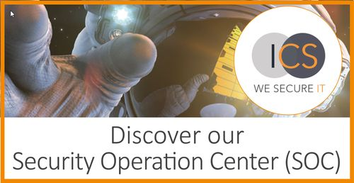 Discover our Security Operation Center (SOC)